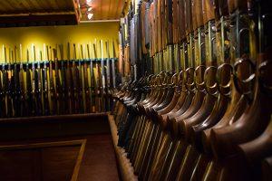Berggrens Vapen i Alvesta