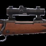 Winchester 70 XTR Sporter - Berggrens Vapen